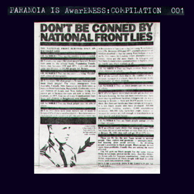 CFC 001-paranoia-is-awareness-cdr-01
