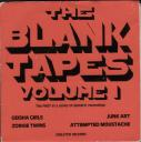 BLaNk tapes 1979 SkeLeton Rekkids CoMP 7iNCh EE-Pee /w/ GeiSha GiRLs, ZoRkie TWiNs, JuNk ARt, & ATTeMPTed MOUSTaChe!